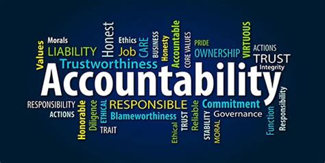 accountability   fire service fire ems leader pro