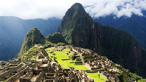 Machu Picchu What You Should Know Peru Travel Channel