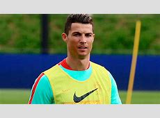 Christiano Ronaldo Not Playing In El Clasico Match Why He