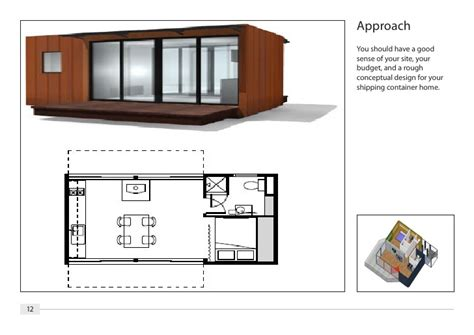 open one house plans shipping container architecture