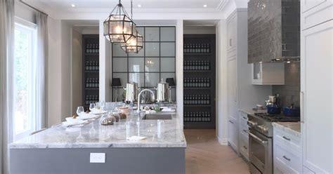 design maze princess margaret showhome  kitchen