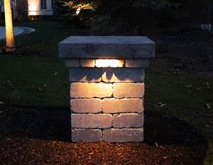 10 adventages of column lights outdoor warisan lighting With outdoor lights for driveway columns