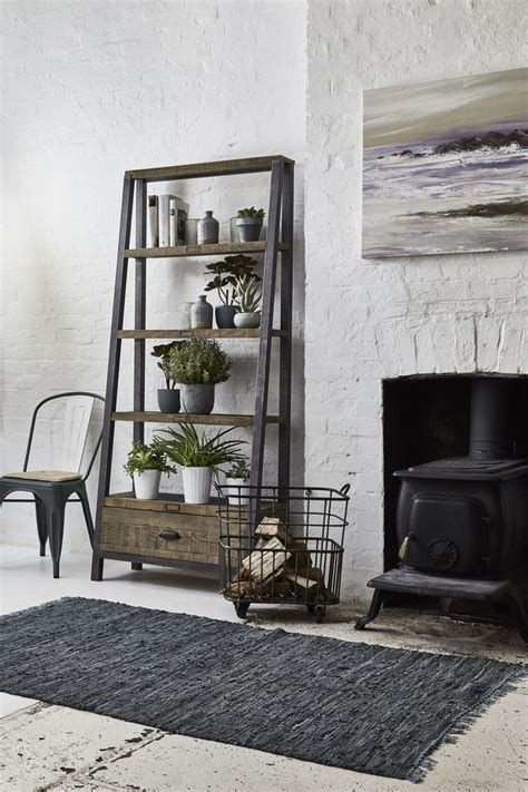 budget imges sitting best furniture best rustic living the 25 best ideas about leaning shelves on