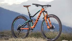 Mtb 2018 Modelle : first look 2018 scott genius bike magazine ~ Jslefanu.com Haus und Dekorationen