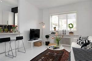 Arredare un appartamento di 45 mq (Foto) Design Mag