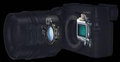 Dual Panasonic Lens Gx8 Camera Animation Firmware