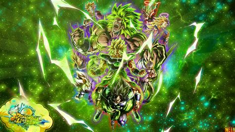 ssj broly meta  wallpaper  pc   people making