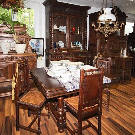 Esszimmer Möbel Antik  Antik La Flair  Antike Möbel Und