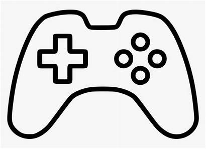 Console Icon Transparent Kindpng