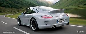 Porsche 911 Occasion Le Bon Coin : voiture sport occasion brown ~ Gottalentnigeria.com Avis de Voitures