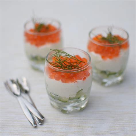 cuisine de noel 2014 recettes verrines noel aperitif