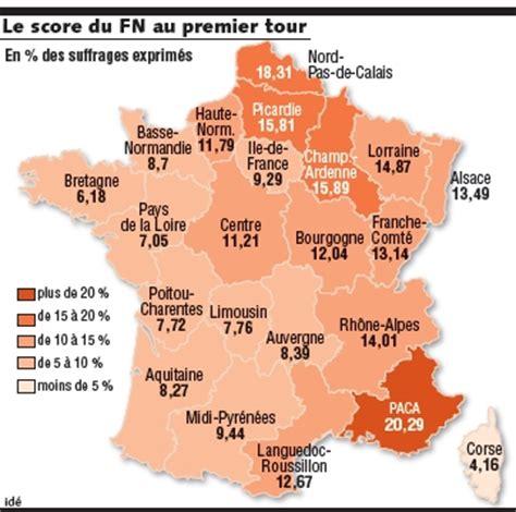 si鑒e du fn 8 des électeurs de sarkozy en 2007 ont voté front national au premier tour paca en cagne 2010