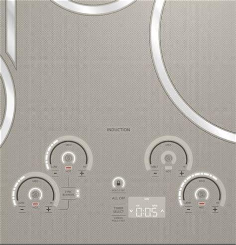 zhursjss monogram  induction cooktop monogram appliances
