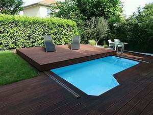 Mobile Terrasse Pool : mobile terrace swimming pool surprise garden pinterest terrasse ideen unter freiem ~ Sanjose-hotels-ca.com Haus und Dekorationen