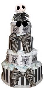 nightmare before christmas baby shower decorations items similar to nightmare before christmas cake on
