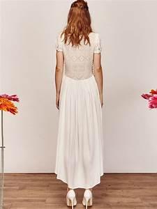 robe de mariee pas cher sur paris idees et d39inspiration With robe de mariée créateur pas cher