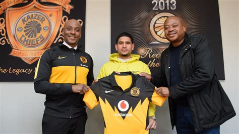 Overall it was a great experience, and he will look at it as a great platform for his first ever spell in europe. Kaizer Chiefs announce new signings Keagan Dolly and Cole ...