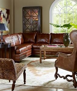 Living, Room, Leather, Furniture