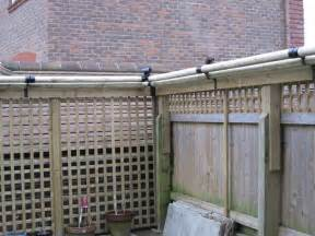 cat fencing 1000 ideas about proof fence on fence