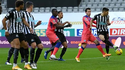 3 Positives and 3 Negatives from Newcastle 0 Chelsea 2 ...