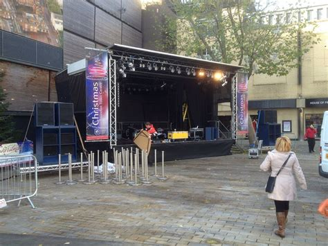 secondhand sound  lighting equipment stage theatre
