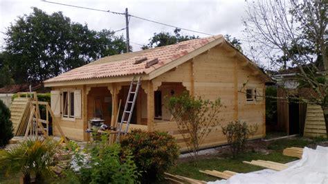 prix pour construire un chalet promo chalet bois les cabanes de jardin abri de jardin et tobbogan
