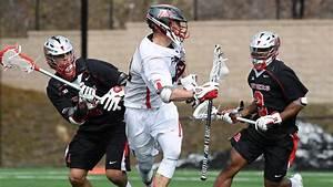 Samuel Murphy - Men's Lacrosse - Fairfield University ...