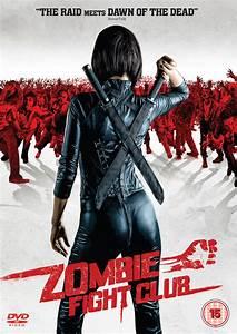 Zombie Fight Club (2014) - Dread Central