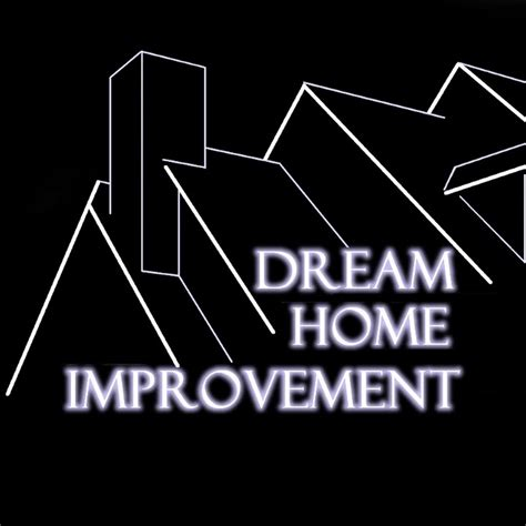 dream home improvement youtube