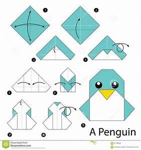 Origami Für Anfänger : easy origami bird 10 ~ A.2002-acura-tl-radio.info Haus und Dekorationen