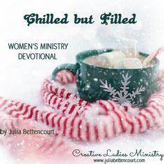 Heres my Cup Womens Devotional by Julia Bettencourt