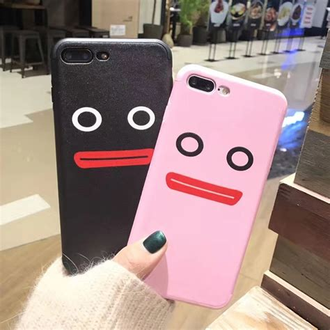 I never thought i'd be able to do it but my best friend earns over 10k a month doing. For iPhone 6 6S 7 Plus Case Funny Cute expression Print Phone Cases For iPhone 6 6S Cover Crazy ...