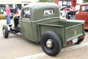 1947 Ford Truck Rat Rod