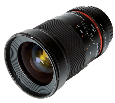 samyang 35mm samyang 35mm f 1 4 as umc review