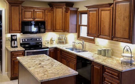 Complete kitchen makeover in Dublin!   Ohio Property Brothers