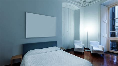 what color paint makes a bedroom look larger how to make any room look bigger just by painting it