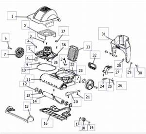 Ow 6707  Diagram Further Rug Doctor Parts Diagram On