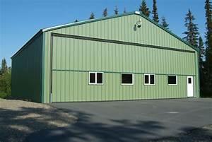 Types Of Metal Buildings  U0026 Metal Building Examples