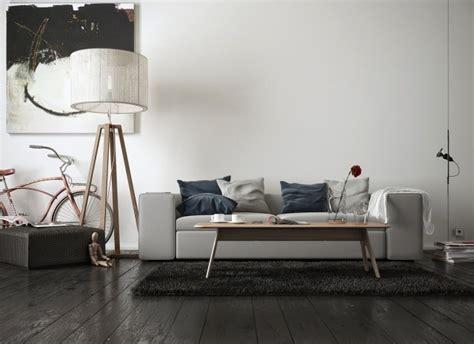 canapé bon plan 25 idées de luminaire salon la le sur pied moderne