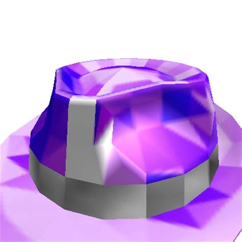roblox news purple sparkle time fedora