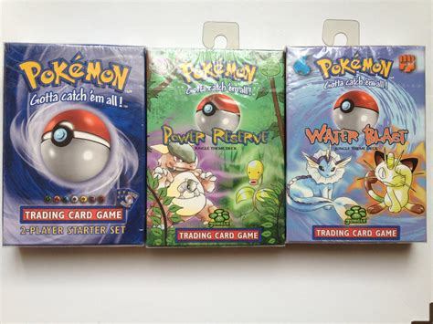 Good Pokemon Starter Decks For Your Collection Newest