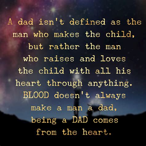 Quotes Father Abandoned His Child