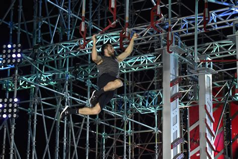 ninja warrior american nbc tv shows summer talent got renewed america series season finale canceled