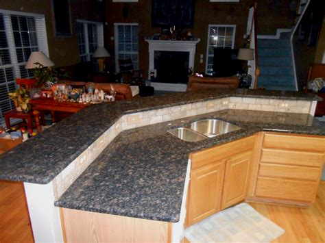 what is the best color for kitchen cabinets sapphire blue granite with 3x6 walnut travertine tile 9928