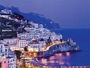 The Amalfi Coast Dolce Luxury Magazine