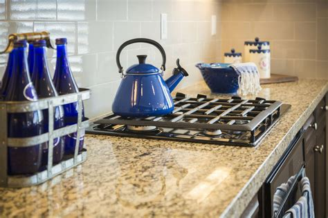 cobalt blue kitchen accessories 9 easy low cost kitchen updates to make before selling 5516