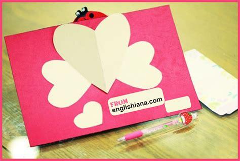 contoh kartu ucapan selamat  bahasa inggris beserta artinya terbaru greeting card