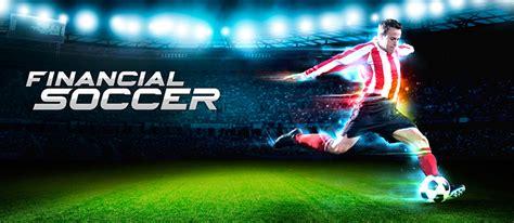Financial Soccer
