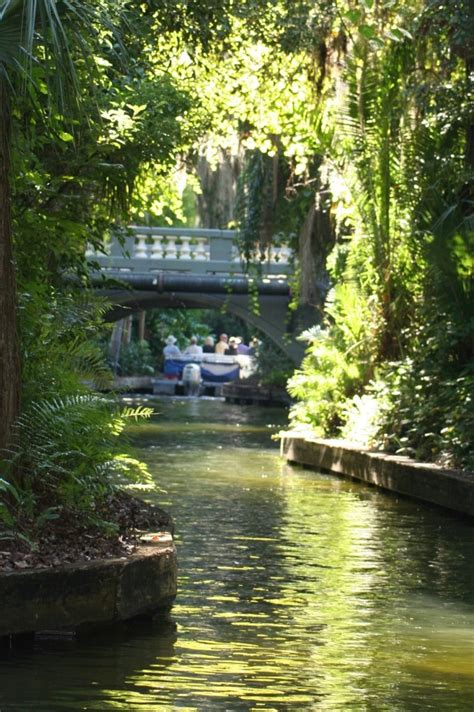 Winter Park Scenic Boat Tour by Winter Park Scenic Boat Tour Orlando Memorable Places