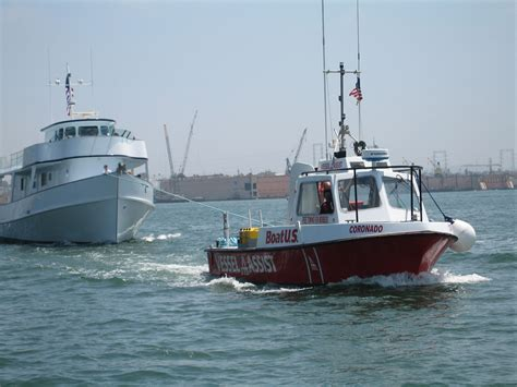 Boat Us San Diego by Boat Towing And Salvage Towboat Us San Diego